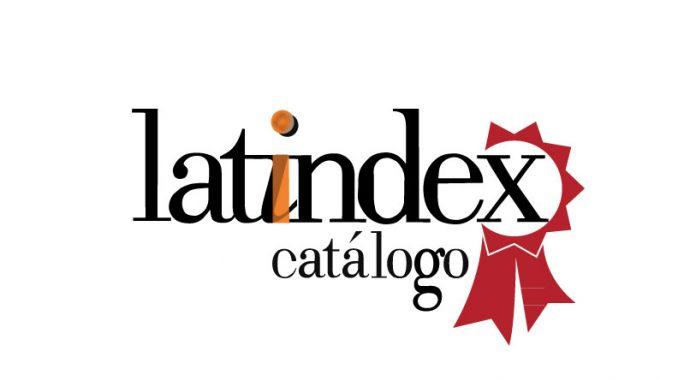 Latindex Catálogo